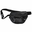 Alpha Bauchtasche Cargo Oxford Waist Bag