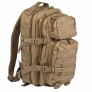 Assault Pack coyote klein