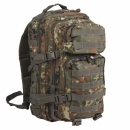 Assault Pack flecktarn  klein