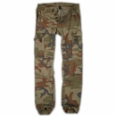 Bad Boys pants color camo