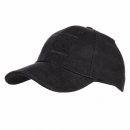 Baseball Cap Contractor flexfit schwarz
