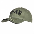 Baseball Cap US Air Force grün