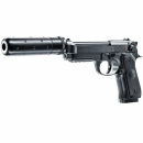 Beretta 92A1 Tactical (AEP)
