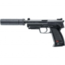 H&K USP Tactical AEP 0,5 Joule