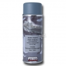 Spray Army Paint Flat Battleship Grey 400 ml
