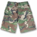US BDU Short import woodland