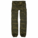 Bad Boys pants green camo