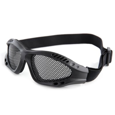 Commando Brille Air Pro Mesh schwarz