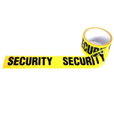 Absperrband Zone tape Security