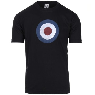 T-Shirt RAF schwarz Royal Air Force