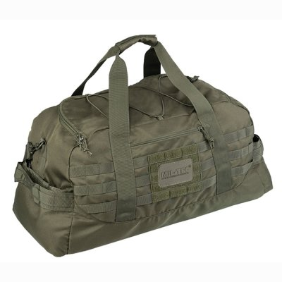 Combat Fliegertasche medium oliv