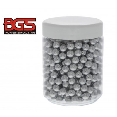 Softair Munition 6mm BB alu 500 STK (0,30g)