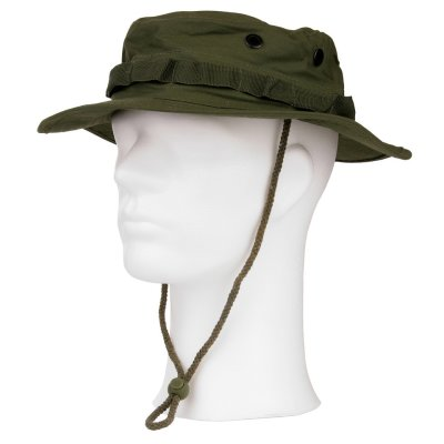 US Boonie Hat oliv Import